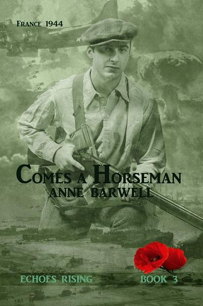 Comes a Horseman 400x600